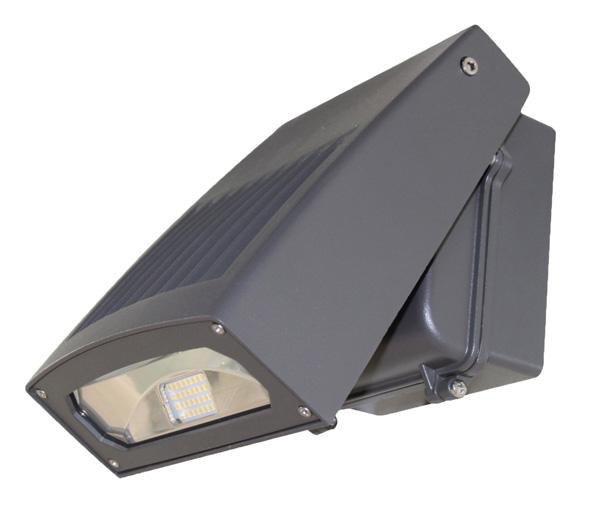 LED Slim Wall Pack