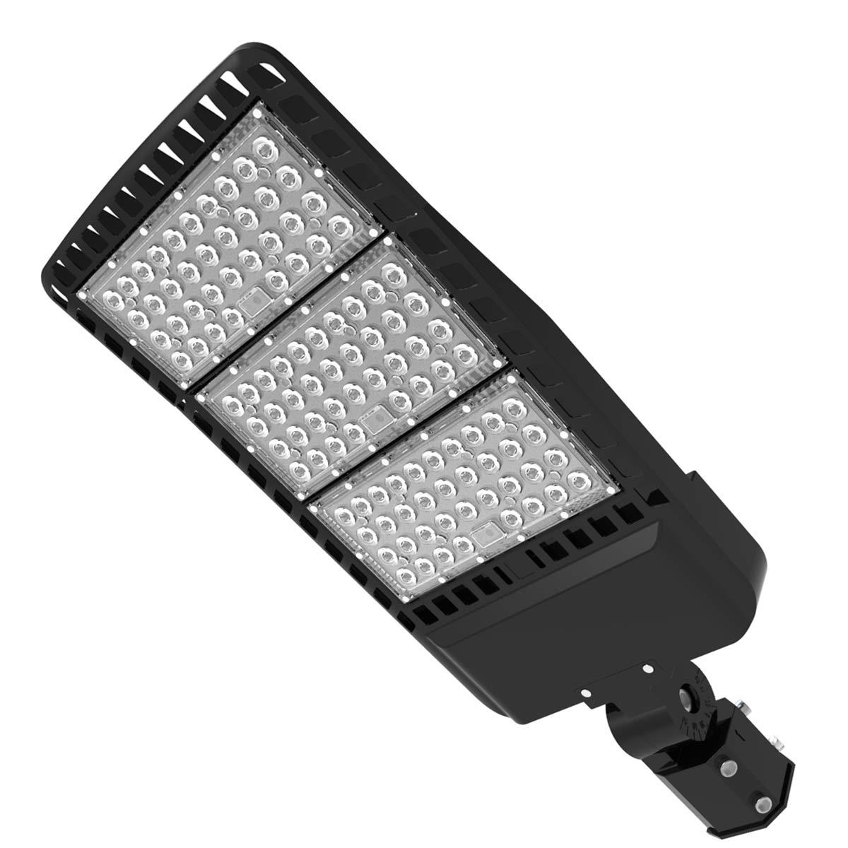 Area Lighting LED Parking Lot light